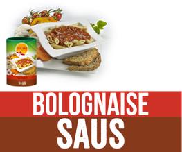 Bolognesesaus 450 gram