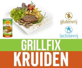 Grillfix/ Kruidenmix