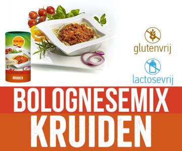 Bolognesemix 250 gram