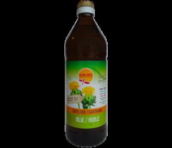 Saffoerolie 0,75 liter
