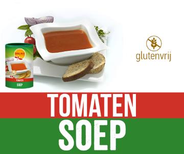 Tomatensaus/ soep 250 gram