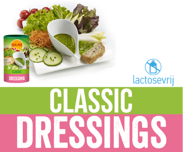 Salade dressing Classic